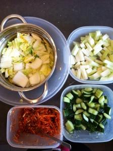 Emercency Kimchi